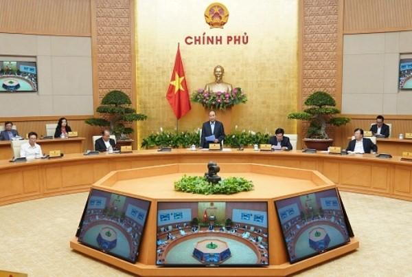 Thủ tướng lưu ý các Bộ, ngành phải chủ động, hiệu quả, kịp thời trong phòng chống Covid-19