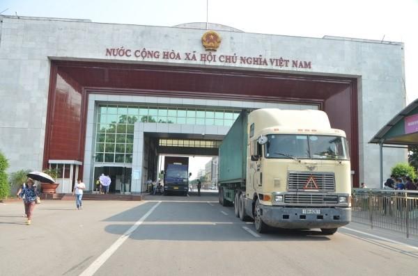 Mở thêm cửa khẩu để tạo thuận lợi cho giao thương giữa Việt Nam- Trung Quốc
