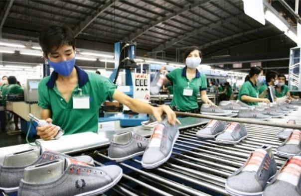 Xuất khẩu của Việt Nam sang EU bị sụt giảm bởi Covid-19