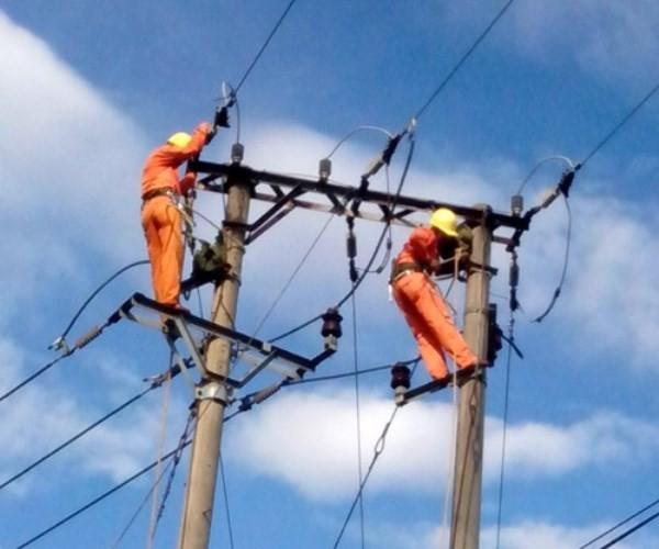 Chưa thực hiện tăng giá điện đến hết tháng 6-2020
