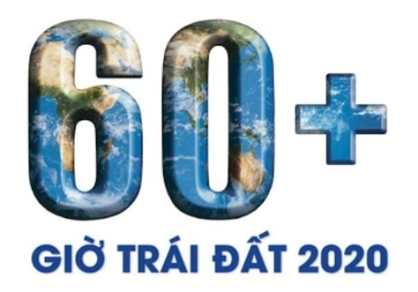 Giờ Trái đất 2020 diễn ra vào tối 28-3