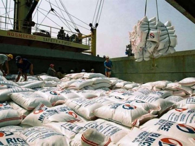 Lượng gạo trong nước còn dư thừa, Bộ Công Thương lại đề nghị xuất khẩu gạo
