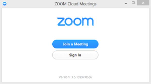 Nhiều tài khoản bị lộ lọt thông tin khi sử dụng phần mềm Zoom