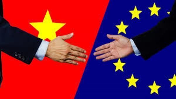 EVFTA sẽ mang lại cơ hội lớn cho doanh nghiệp Việt Nam