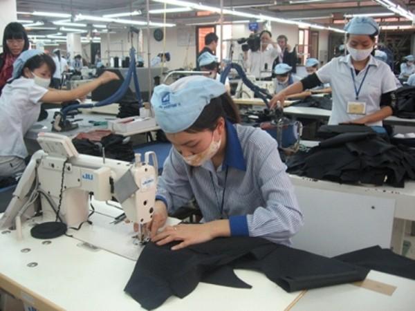 59% doanh nghiệp cho lao động nghỉ việc luân phiên và cắt giảm lao động ảnh 1