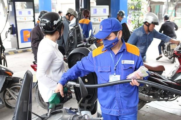 Giá xăng dầu được dự báo sẽ tăng tiếp