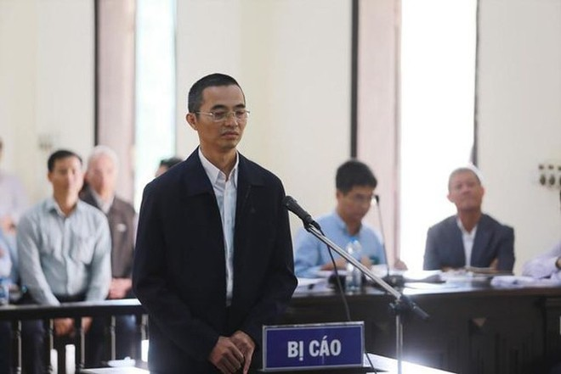 Ông Đặng Anh Tuấn bị cách chức do vi phạm pháp luật