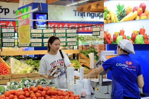Bán lẻ nước ngoài gia tăng sức ép với bán lẻ trong nước ảnh 1