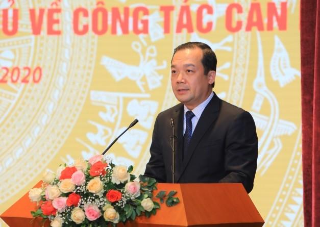 Tân Chủ tịch HĐTV VNPT Phạm Đức Long