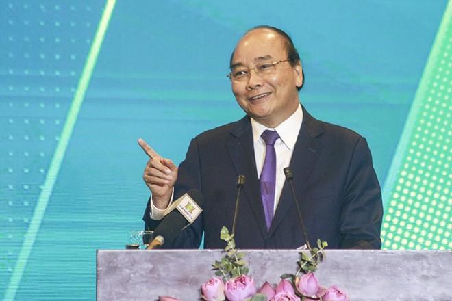 Thủ tướng Nguyễn Xuân Phúc giao nhiệm vụ cho Hà Nội cần nâng tầm, cạnh tranh với các thành phố khác trong khu vực