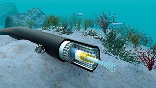 Kết nối Internet trở lại bình thường sau khi khắc phục xong sự cố cáp quang biển
