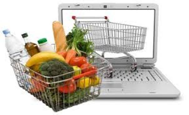 Chỉ nên mua thực phẩm online ở những địa chỉ uy tín