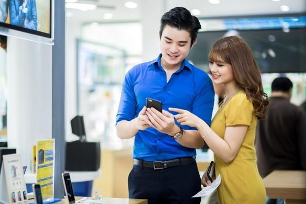 Khách hàng được lựa chọn nhà mạng yêu thích mà vẫn giữ nguyên số nhờ chuyển mạng giữ số