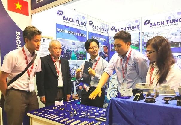 Doanh nghiệp Nhật Bản quan tâm đến môi trường đầu tư tại Việt Nam
