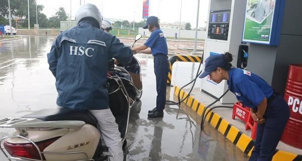 Idemitsu Q8 hiện là nhà đầu tư ngoại duy nhất được phép tham gia bán lẻ xăng dầu tại Việt Nam