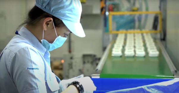 """""""Cửa hẹp"""" cho doanh nghiệp tham gia chuỗi cung ứng của Samsung, Panasonic? ảnh 1"""