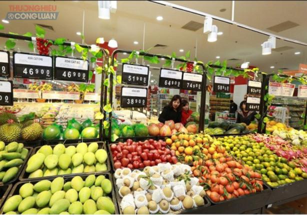 Hệ thống cửa hàng trái cây an toàn sẽ được mở rộng