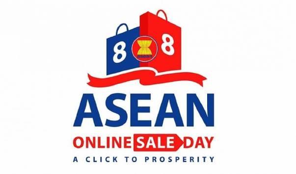 Ngày mua sắm trực tuyến ASEAN thu hút 216 doanh nghiệp tham gia
