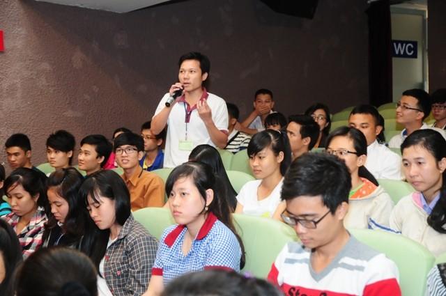 Giới trẻ hào hứng chia sẻ về góc nhìn mới trong lĩnh vực nông nghiệp