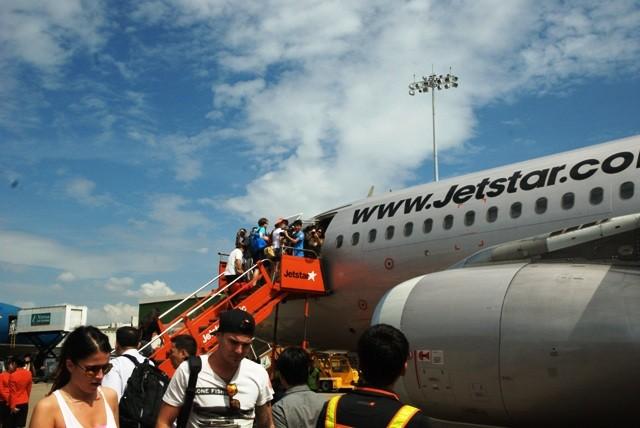 Jetstar Pacific mở đường bay thẳng Hà Nội- Phú Quốc