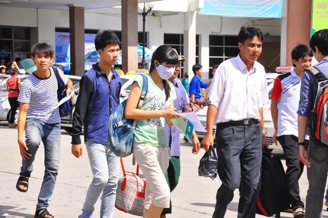 Hà Nội tăng cường 700 lượt xe kỳ nghỉ lễ 30/4