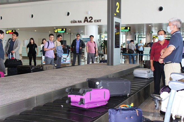 Hành lý được kiểm tra, vận chuyển như thế nào ở sân bay? ảnh 8