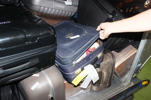 Hành lý được kiểm tra, vận chuyển như thế nào ở sân bay? ảnh 6