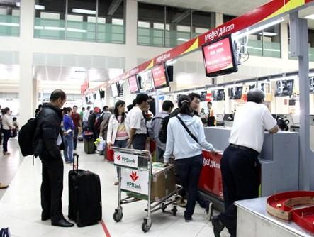Xảy ra nhiều vụ việc hành khách hành hung nhân viên hàng không trong lúc làm thủ tục check in (ảnh minh họa)