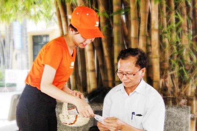 Gói cước Siêu Thạch Sanh dành riêng cho người tiêu dùng Thủ đô của Vietnamobile