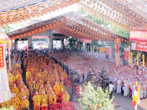 Đại lễ cầu siêu tưởng niệm các nạn nhân tử vong vì TNGT năm 2015 sẽ diễn ra tại Thiền viện Trúc lâm Thiên Trường