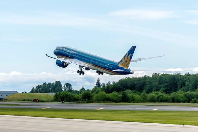 Cục Hàng không yêu cầu các hãng hàng không dân dụng Việt Nam điều chỉnh hành trình bay tránh khu vực chiến sự Trung Đông