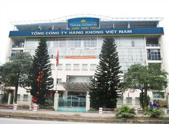 Cổ phiếu TCty Cảng Hàng không Việt Nam sẽ lên sàn ngày 10/12