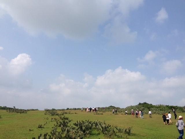 Phú Yên khá được thiên nhiên ưu đãi khi mà vừa có núi vừa có biển