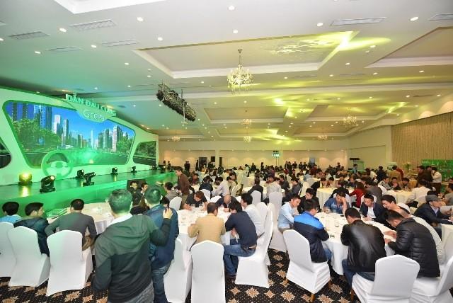 Lần đầu tiên, Grab Việt Nam tổ chức tri ân các tài xế GrabCar 5 sao, tận tụy, nhiệt tình với công việc