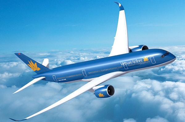 Một chuyến bay của Vietnam Airlines đã phải thực hiện tiếp đất hạ cánh 2 lần
