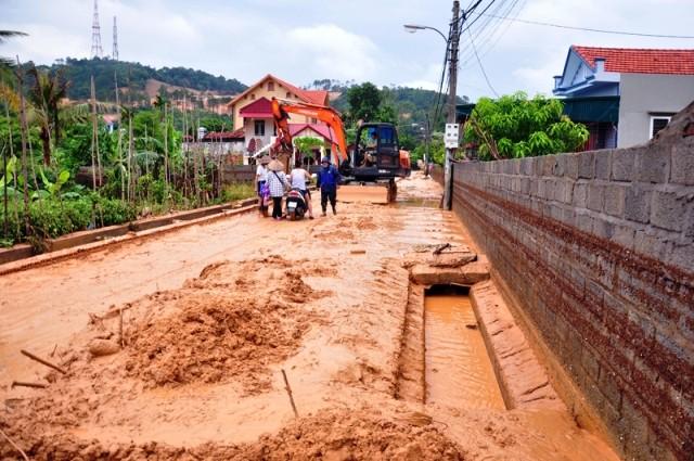 Dự án sân golf của FLC tại Hạ Long- Quảng Ninh bị đình chỉ thi công.