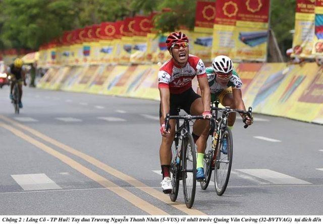 Ngày 26-8, các tay đua xe đạp bước vào hành trình dài nhất