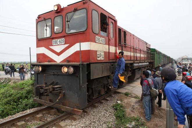 Người lao động ngành đường sắt đạt mức thu nhập trung bình 6,9 triệu đồng/tháng/năm