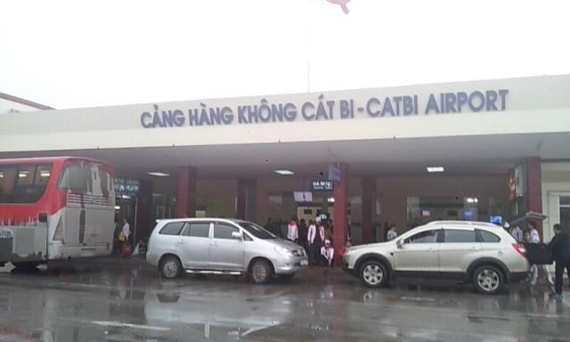 Kiểm soát viên không lưu tại Cát Bi đã ngủ quên khiến 2 chuyến bay đã mất liên lạc với mặt đất nửa tiếng