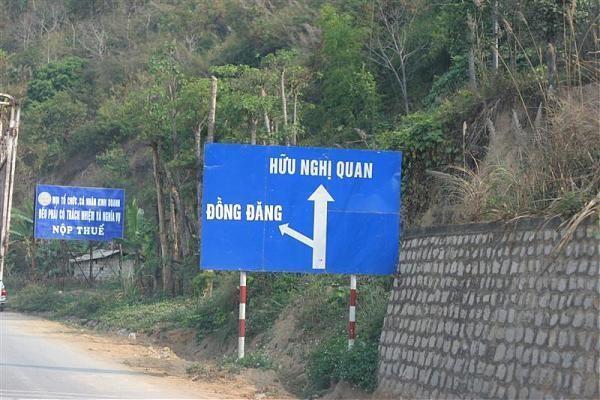 Tỉnh Cao Bằng đề xuất được vay 300 triệu USD của Trung Quốc để làm cao tốc Đồng Đăng - Trà Lĩnh