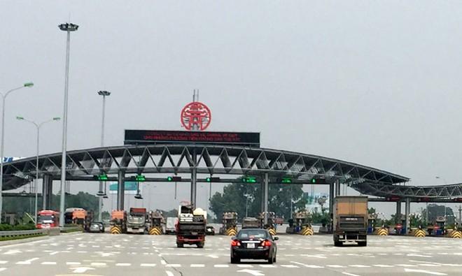 """VEC đang tính chuyện """"bán"""" quyền khai thác cao tốc Cầu Giẽ Ninh Bình với giá khủng"""