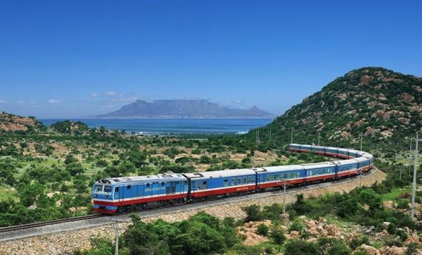 Dự án đường sắt cao tốc Bắc- Nam dự kiến trình Quốc hội thông qua chủ trương vào năm 2019