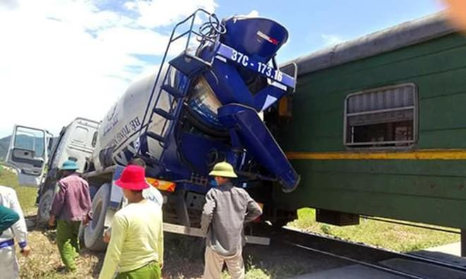 Nhiều vụ tai nạn liên quan đến đường sắt đã liên tiếp xảy ra vào cuối tháng 5 vừa qua