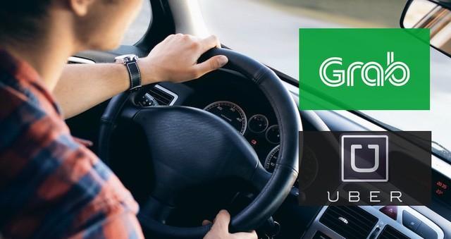Thương vụ Grab thâu tóm Uber ồn ào thời gian qua thực chất giống một thỏa thuận hơn là mua bán