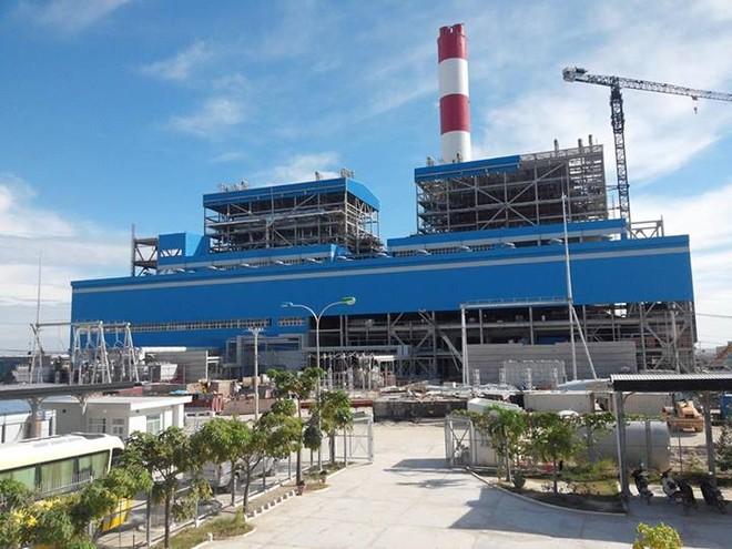 Sau nhà máy nhiệt điện Vĩnh Tân 1, nhà máy Vĩnh Tân 3 lại xin nhận chìm bùn thải xuống biển Bình Thuận