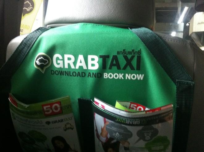 Grab Việt Nam khẳng định việc mở rộng hoạt động GrabTaxi ra các tỉnh, thành phố là đúng