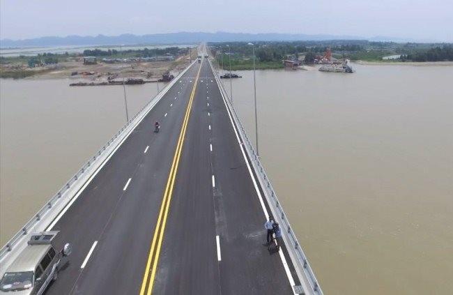 Bộ GTVT đề nghị Hải Phòng bổ sung quy hoạch giao thông nếu muốn xây cầu vượt biển Tân Vũ- Lạch Huyện số 2