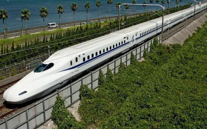 Đường sắt tốc độ cao Bắc- Nam sẽ đi qua 20 tỉnh, thành phố