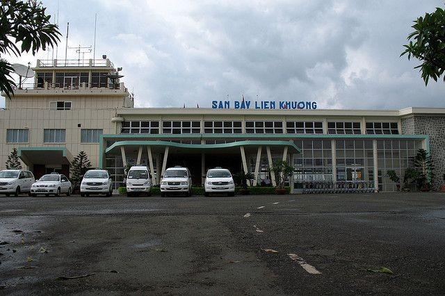 Cục Hàng không cho biết, sân bay Liên Khương chưa nằm trong quy hoạch nâng cấp lên sân bay quốc tế từ nay đến 2020