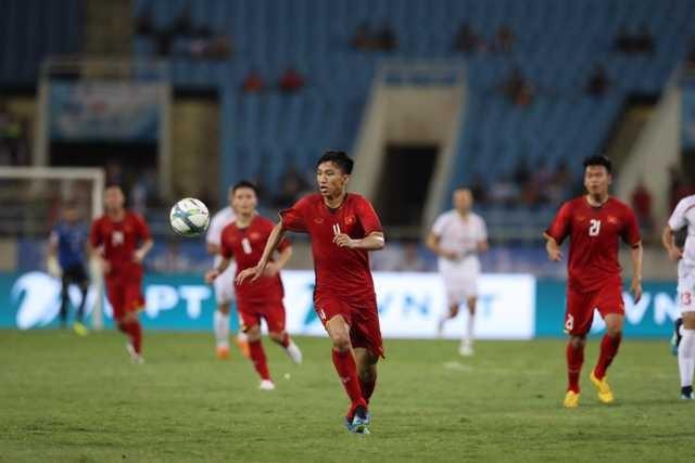 Grab vừa chính thức trở thành Nhà tài trợ đồng hành cùng các đội tuyển bóng đá quốc gia Việt Nam